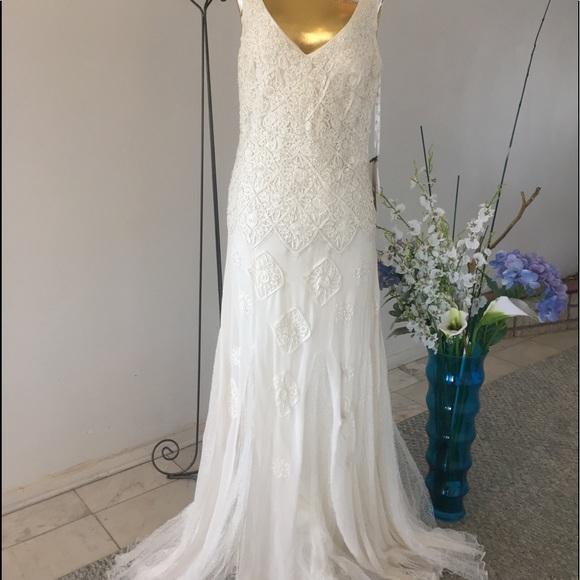 Dresses | Sue Wong Wedding Dress | Poshmark